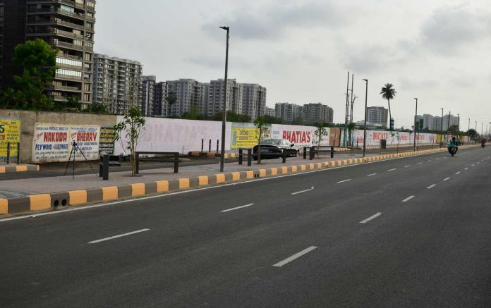 Road Works Approved in Surat District in Year 2019-20-suratheadlines