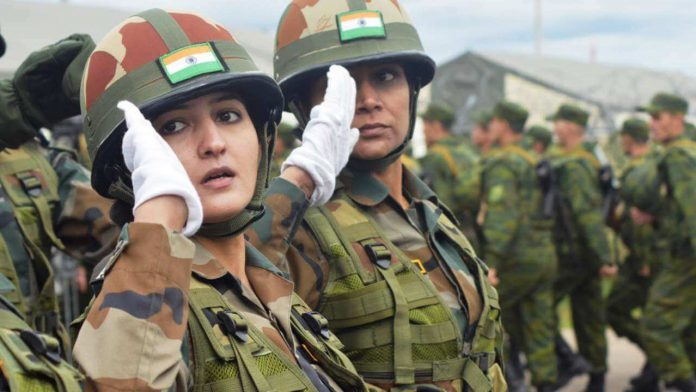Golden Career Opportunity For Women in Indian Army-suratheadlines
