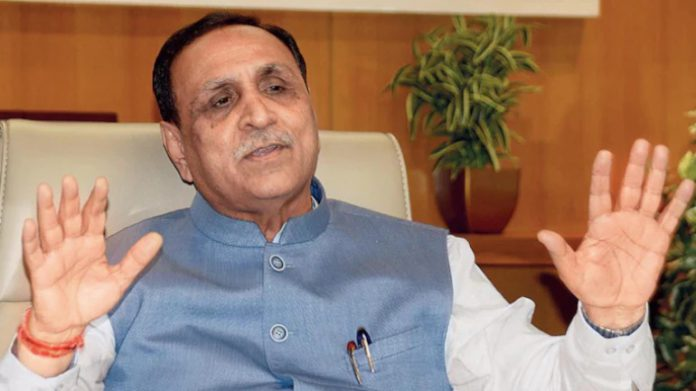 Completion of 5 Year of CM Rupani Will Be Celebrated Across The Gujarat-suratheadlines