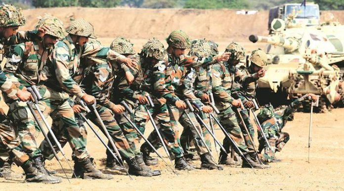 Free Training Class Will Be Organized For Army Aspirant-suratheadlines