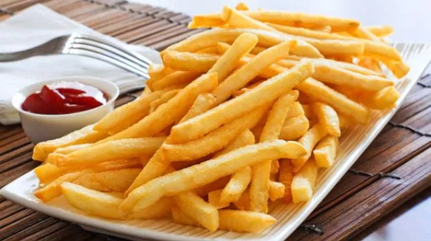 If You are Fond of Eating French Fries, Know This-suratheadlines