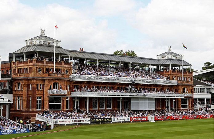 Match Will Be Played in Lord's With Full Spectator Capacity-suratheadlines