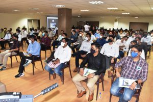 Two Day 'Road Safety' Workshop in SVNIT College of Surat-suratheadlines