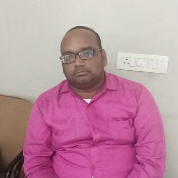 Bribed Halol ST Depot Manager Caught in The Trap of ACB-suratheadlines
